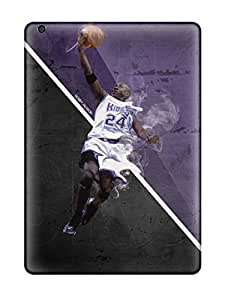 Best sacramento kings nba basketball (39) NBA Sports & Colleges colorful iPad Air cases 9964499K469541838