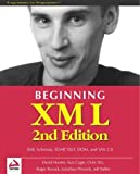 img - for Beginning XML by David Hunter (2001-11-03) book / textbook / text book