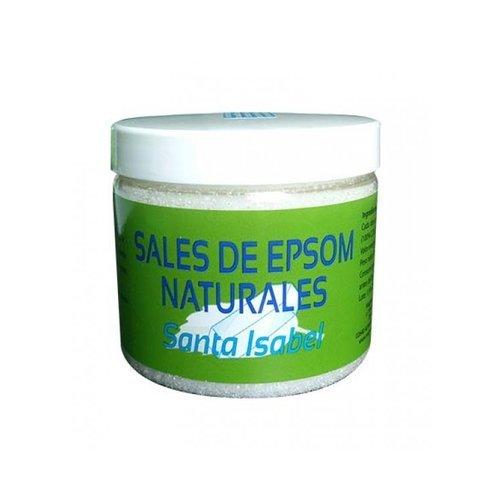 Sales De Epsom Naturales 300 Gr de Santa Isabel: Amazon.es: Salud y cuidado personal