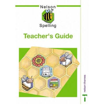 Read Online [(Nelson Spelling - Teacher's Guide )] [Author: John Jackman] [Aug-2002] pdf epub
