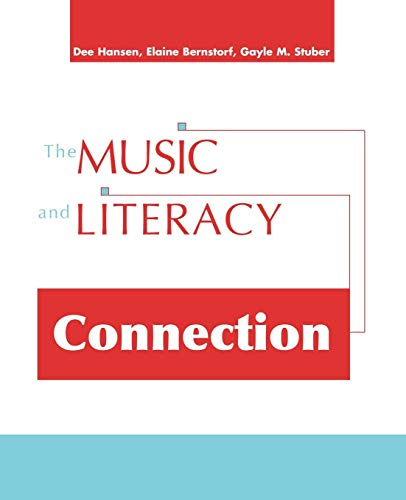 The Music and Literacy Connection by R&L Education
