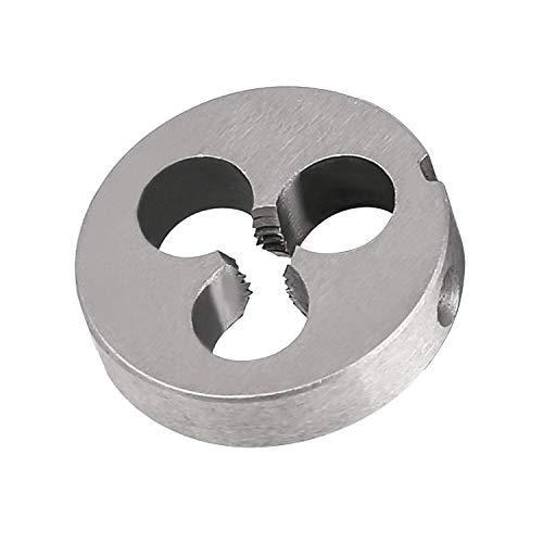 KMIAN TOOLS 18mm X 1.5 Metric HSS Right Hand Machine Tap Right Hand Thread Tap M18 X 1.5mm Plug Tap
