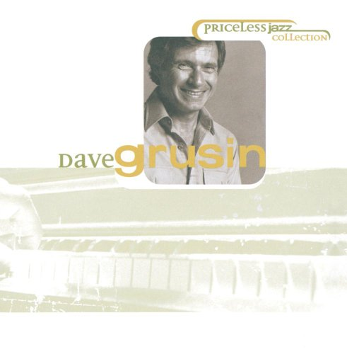 Priceless Jazz 28 : Dave Grusin