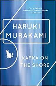 Amazon.com: Kafka on the Shore (8601420106598): Haruki ...