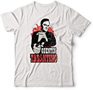 Camiseta Directed By Quentin Tarantino Studio Geek Masculino