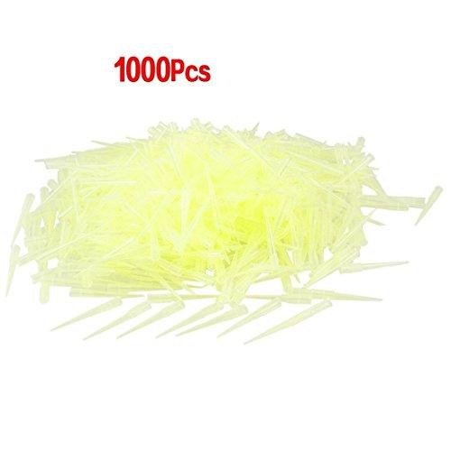 Laboratory Yellow Liquid Pipette Pipettor product image