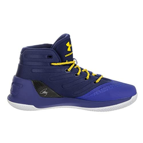 9a3a9c267c ... promo code for 60 de descuento underarmour gs curry 3 under armour  zapatillas deportivas 786ff 5a571