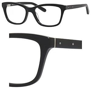 Eyeglasses Bobbi Brown The India 0807 Black