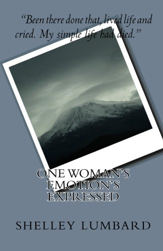 Read Online One Woman's Emotion's Expressed ebook