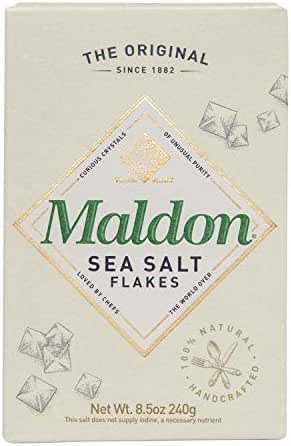 Salt: Maldon