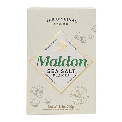 Maldon Salt Sea Salt