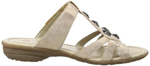 Remonte Dorndorf R3642 - Mules Mujer Rosa - Pink (rose / 31)