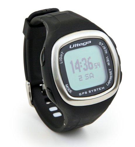Ultega NavRun 2K11 GPS Heart Rate Computer by Ultega