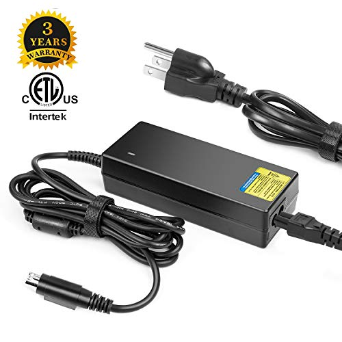 TAIFU AC Adapter for Resmed S9 Series Res Med IPX1 CPAP Machine S9 H5i REF 36003 R360-760 DA-90A24 CPAP 36970 S9 Elite Machine S9 Escape Machines 24V 3.75A 90W Power Supply Cord Charger