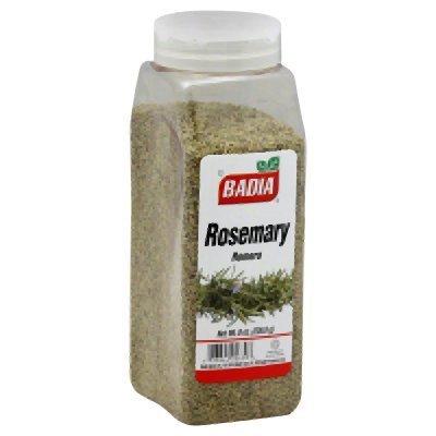 Badia Spices Rosemary - Case of 1 - 8 oz.