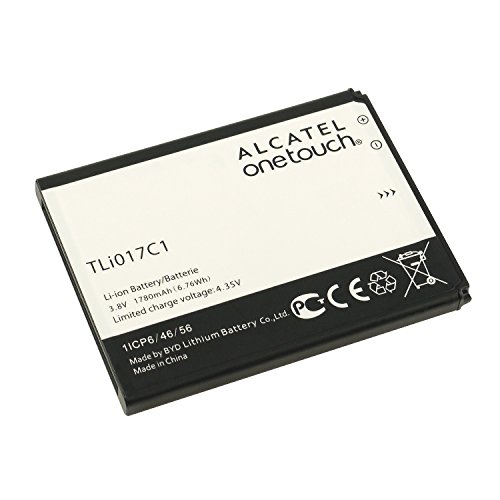 Alcatel Battery (Alcatel Dawn Standard Battery TLi017C1)