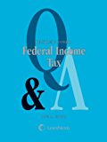 Questions and Answers: Federal Income Tax