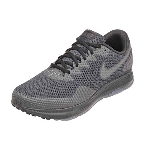 Nike 2 Dark Uomo out 004 all Scarpe anthracite Nero Zoom Low Black Running Grey rvqZrI