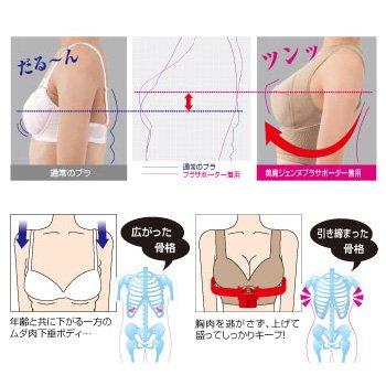 Body Breast Shaper Bra Enhancer Chest Supporter