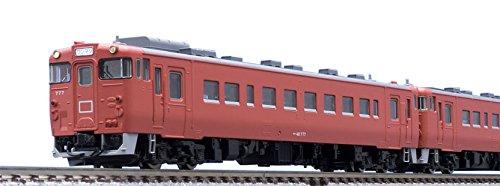 TOMIX Nゲージ 98951 〈限定〉キハ40 7001700形ディーゼルカー (首都圏色)セット (3両) B0155YP4YC