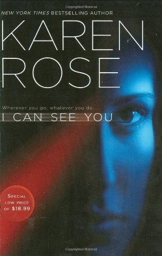 I Can See You ebook