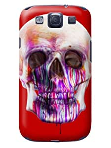 Derricka D. Pearson Super Cute Case for Your Samsung Galaxy S3 Fit for TPU Durable Unique Case/Covers/Shell