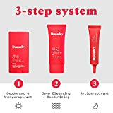 Duradry 3-Step System - Excessive Sweating