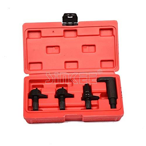(Engine Care Engine Timing Tool Set For Vw Polo, Lupo 1.2L 3 Cylinder Engines )
