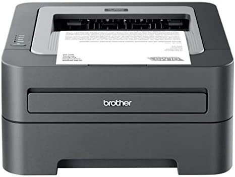 Brother HL2240 - Impresora láser Blanco y Negro (A4, 24 ppm ...