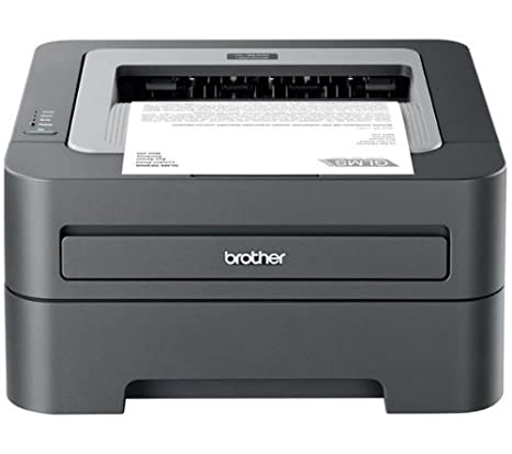Brother HL2240 - Impresora láser Blanco y Negro (A4, 24 ppm ...