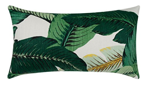 Throw Pillows Indoor Outdoor Pillows Couch Nautical Decor Tommy Bahama Swaying Palms 22
