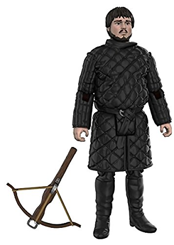 Shalleen Funko Game Of Thrones: Samwell Tarly Poseable Action Figure Collectible Toy 7244