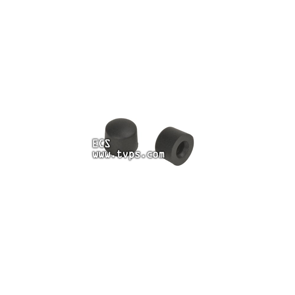 Antimicrobial Mouse Trackpoint Rubber Tip Replacement for Nuance Dictaphone Powermic II (2)