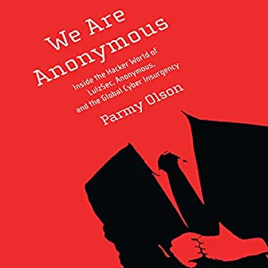 We Are Anonymous Audiobook