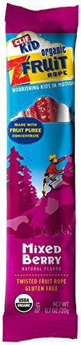 Clif Kid Twisted Fruit Rope product image