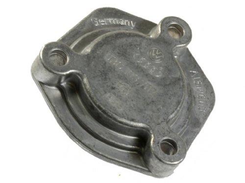 2000+ Engine Oil Level Sensor Hole Cover GENUINE VW 2.8L