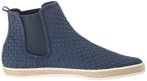 Aerosoles Mujeres Fun Fair Fashion Sneaker Blue Fabric