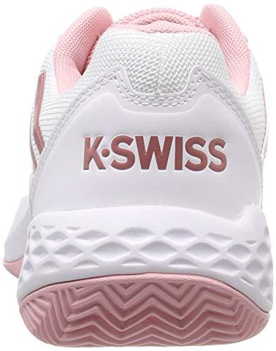 Hb Da Scarpe Donna swiss Aero Bianco Tennis K Court Performance XwxIYx8T