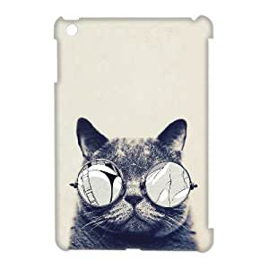 Exquisite stylish protection shell iPad Mini outer casing for lovely Cheshire Cat pattern personality design