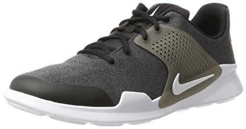 Scarpe Nike Running Uomo 002 White Grey Dark black Arrowz Nero 1qqO4x