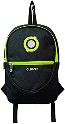 Amazon.com: Globber Junior 524-136 - Mochila, color negro y ...