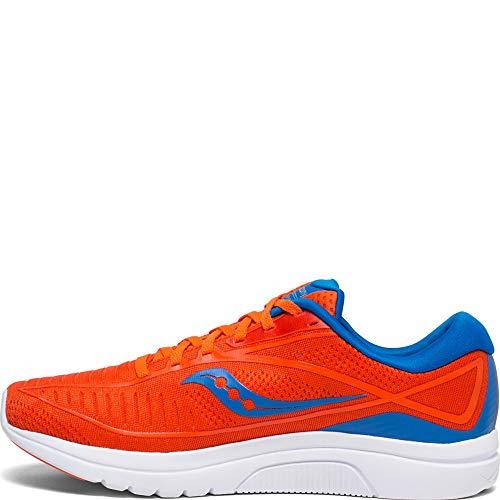 Hombre Para 10 Saucony Zapatillas Kinvara orange Naranja blue De 36 Running xXq4YAwT4