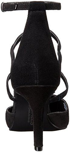 Charles Di Charles David Womens Lena Dress Pump Black