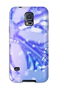 New Premium SnLDidV1365EcaXd Case Cover For Galaxy S5/ Holiday Christmas Protective Case Cover