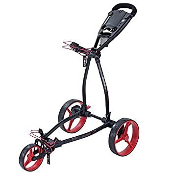 Big Max Golf Big Max Blade Plus Trolley