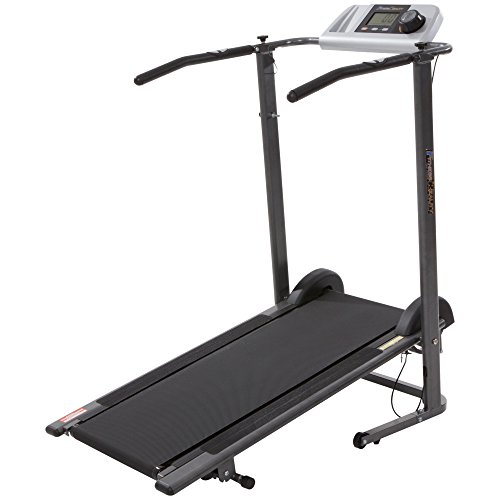 Fitness Reality TR3000 Maximum Weight Capacity Manual Treadmill with 'Pacer Control' & Heart Rate System