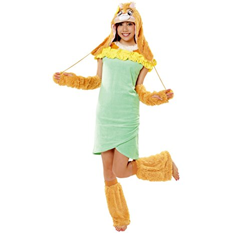 Disney's Chip and Dale - Clarice Pullover Costume