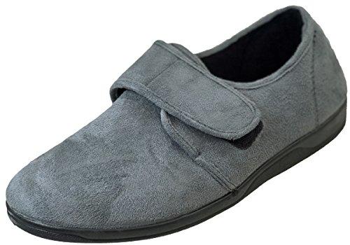 Surf 4 Shoes  Carl,  Herren Durchgängies Plateau Sandalen mit Keilabsatz