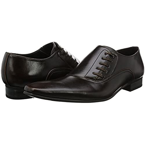 fbdbe5751665 good MM ONE Oxford Shoes Men s Shoes Kingsize Big size Side Lace-up shoes