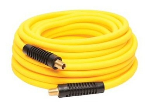 Bostitch BTFP72334 3/8-Inch by 50-Feet PVC/Rubber Blend Air Hose